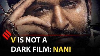 V is a unique mainstream film: Nani