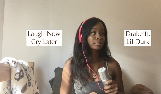 Laugh Now Cry Later - Drake ft. Lil Durk    Alicia Gabrielle Cover