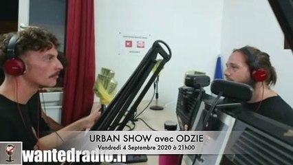 Urban Show avec ODZIE