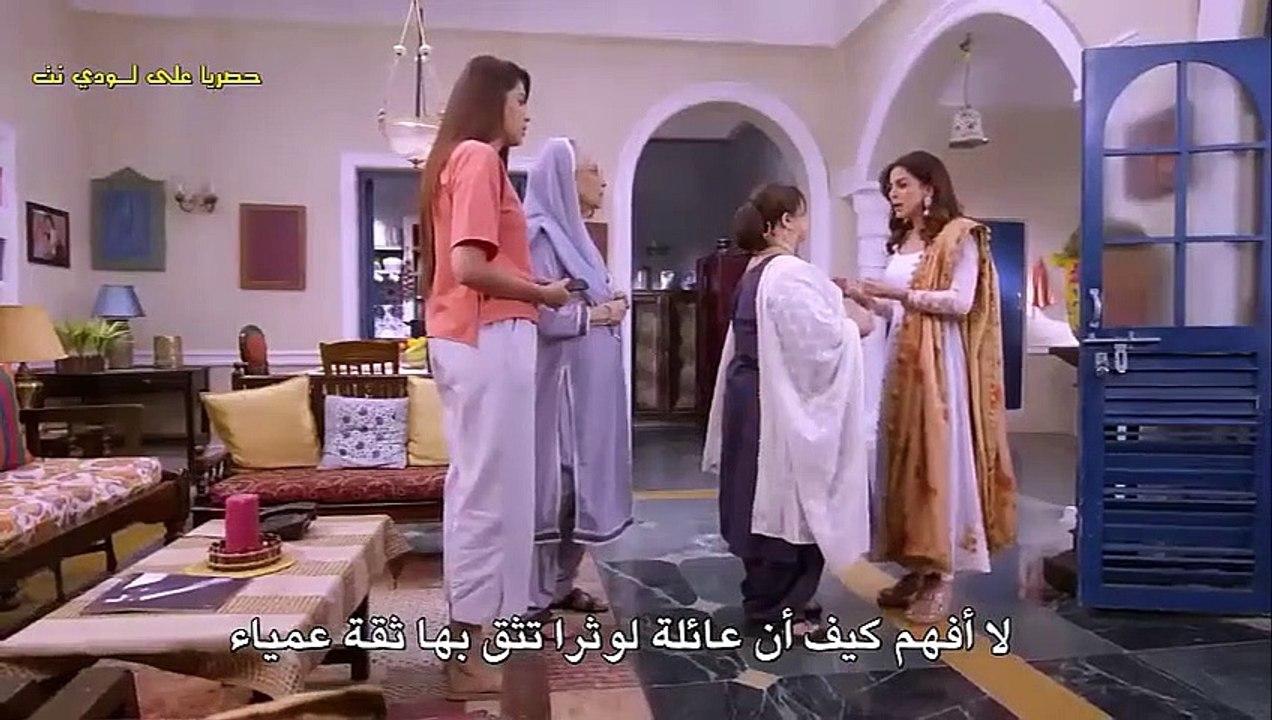 hayat 9albi  الحلقة 127  مترجمة