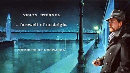 Vision Eternel - Moments Of Nostalgia