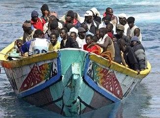 El Gobierno instala en hoteles de lujo a los 117 inmigrantes llegados en pateras a Canarias