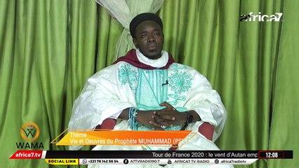 WAMA - Vie et œuvres du Prophète MUHAMMED(PSL)