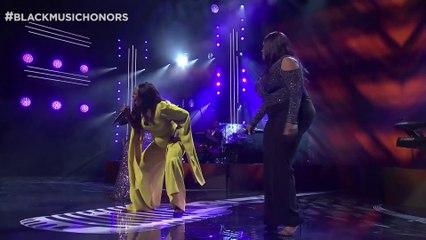 Kelly Price + Jekalyn Carr + Le'Andria Johnson + Medley - Black Music Honors - Tribute Yolanda Adams - 2019