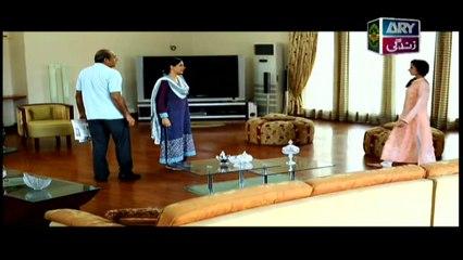 Koi Nahi Apna - Fahad Mustafa & Sarwat Gilani - Last Episode - ARY Zindagi Drama