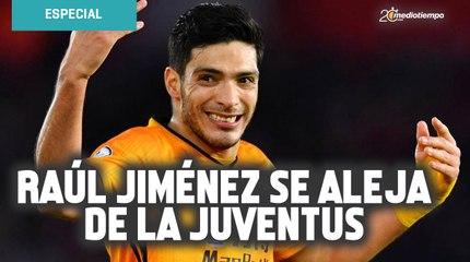 Álvaro Morata, en pláticas para volver a la Juventus; ¿Y Raúl Jiménez?