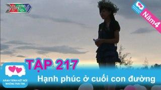 Hanh phuc o cuoi con duong LOVEBUS Nam 4 Tap 217 220113