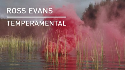 Ross Evans - Temperamental [Official Audio]