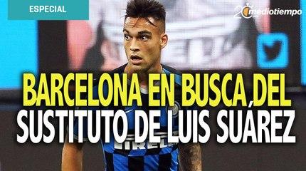 Barcelona vuelve por Lautaro Martínez; ofrece 65 millones de euros y un jugador