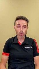 Samuel Sánchez (MMR) analiza la primera semana del Tour de Francia