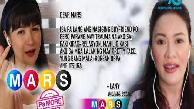 Mars Pa More: Paano kaya maiiwasan ang matinding pagseselos? | Dear Mars