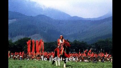 Akira Kurosawa fait le son