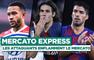 Mercato Express : Rennes veut faire un coup, la Juve d'attaque !