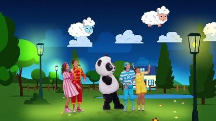 Panda e Os Caricas - Contar Carneirinhos