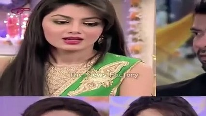 Kumkum Bhagya - Pragya Slaps Tanu But Abhi to be Jailed for Stealing Money_