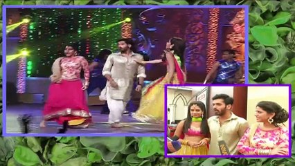 Watch Ganesh Chaturthi Celebration of Kumkum Bhagya
