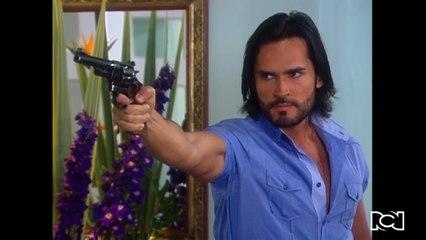 Capítulo 55 | Antonio trata de matar a Andrés