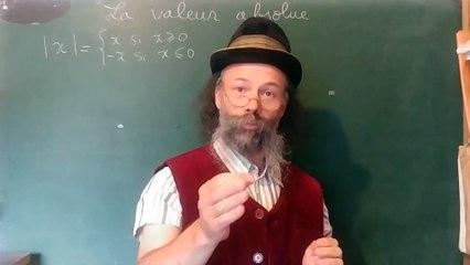 L1-Analyse1-S1.3- Inégalité triangulaire
