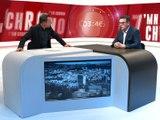 7 Minutes Chrono avec Julien Luya - 7 Mn Chrono - TL7, Télévision loire 7