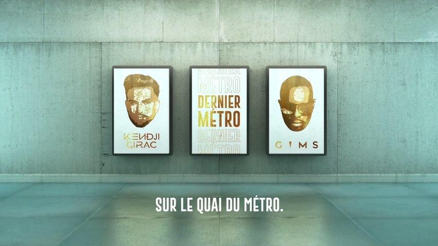 Kendji Girac - Dernier métro