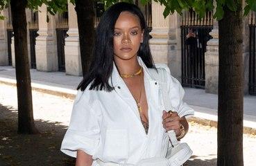 Come sta Rihanna dopo l'incidente in monopattino? Parla il portavoce