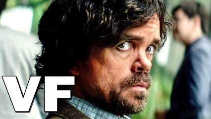 REMEMORY Bande Annonce VF