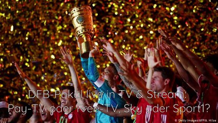 DFB-Pokal 2020/21: 1. Hauptrunde - Live-Übertragung, Datum, Termine, Uhrzeit ab 11.9.20 (suite)