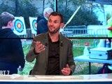 Sport7 du 07 septembre 2020 -        Sport 7 - TL7, Télévision loire 7
