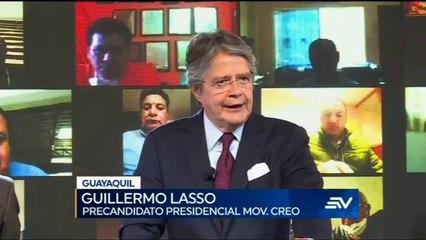 Televistazo 13h00 7-09-2020