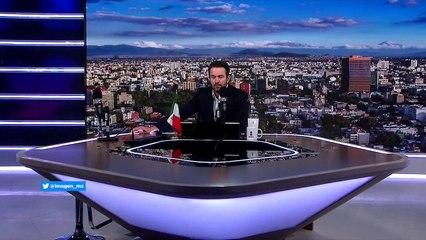 """Donativos a """"México Libre"""" son claros y legales; cumplimos con todos los requisitos: Felipe Calderón"""
