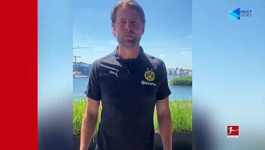 CEO Bundesliga nói gì về -Cú bắt tay 5 năm lịch sử- với Next Media- - NEXT SPORTS