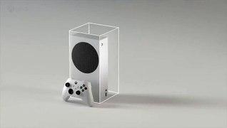 Leak Xbox Series S
