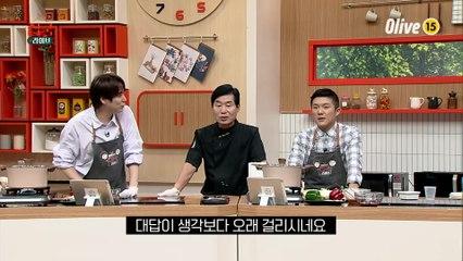 [미방분] 이연복셰프님과의 배추찜 만들기! (feat. 시즌2 예고)