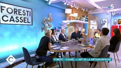 """""""On est où là ?"""" : Vincent Cassel tacle une chronique de """"Quotidien"""""""