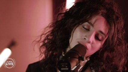 Camélia Jordana - Habibi (Tamino Cover) l Le Petit Live