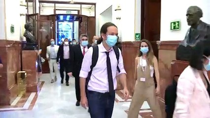 La Fiscalía pide que se investigue a Podemos por el contrato con Neurona