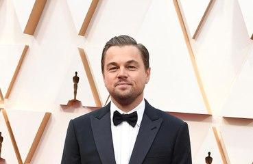 Leonardo DiCaprio nascondeva il vizio del fumo: ecco perché
