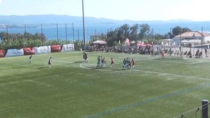 U19/N3 - Les buts du week-end