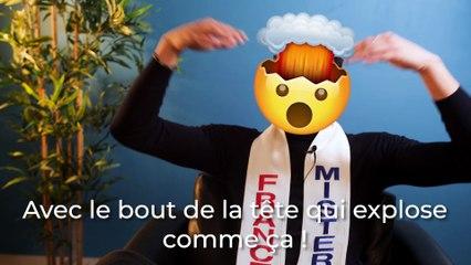 L'interview décalée de Thomas Cornelus, Mister France 2020