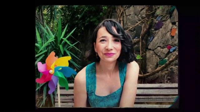 Burcu Yeşilbaş - İbrişim Örmüyorlar (Official Video)
