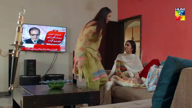 Nalaiq Episode 41 HUM TV Drama 8 September 2020