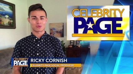 Celebrity Page - Lifetogo