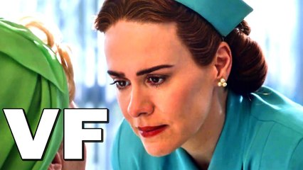 RATCHED Bande Annonce VF # 2