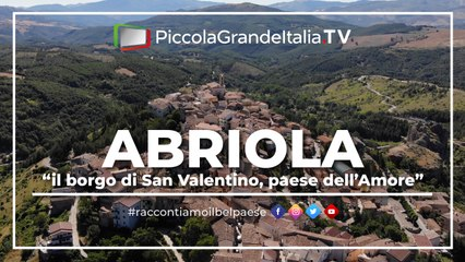 Abriola - Piccola Grande Italia