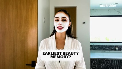 Masked and Answered, Episode 39: Olivia Culpo Shares Her Glowing Skincare Routine