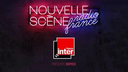 Sopico à la Nouvelle Scène de Radio France 2020