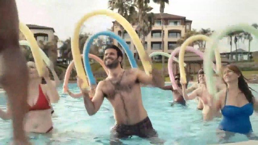 Publicidad H2OH! - Amigos - Maracuyada_ Noooooooooo