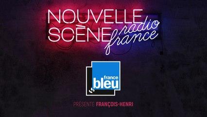 Francois-Henri à la Nouvelle Scène de Radio France 2020