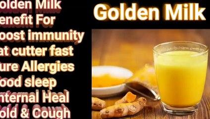 Golden, Milk, Golden milk, Golden milk recipe, Golden milk for weight loss, Golden milk benefits, Golden milk turmeric, Golden milk for skin whitening, Golden milk recipe indian, Golden milk for pcos, Golden milk /immunity booster/haldi doodh, Golden milk