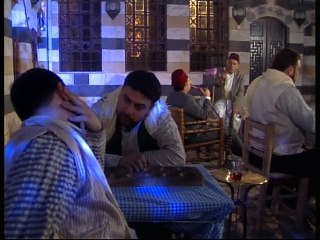 مسلسل فارس بلا جواد   الحلقة  الخامسة عشر  بدون حذف